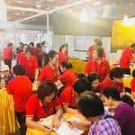 20180901-Taipei-International-Vegetarian-Health-Exhibition-GuanYinCitta6