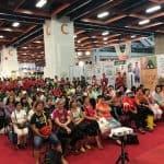 20180901-Taipei-International-Vegetarian-Health-Exhibition-GuanYinCitta7
